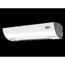 Воздушно-тепловые завесы BHC-L05S02-S