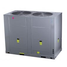 Компрессорно-конденсаторные блок ККБ DK-105WC/SF 105 квт
