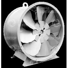 Вентиляторы осевые для подпора воздуха ВО 13-284 ДУ
