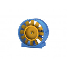 Аппарат спрямляющий вентилятора ВО-хх-1х