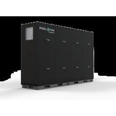 Компактные бассейновые установки для вентиляции и осушения воздуха
