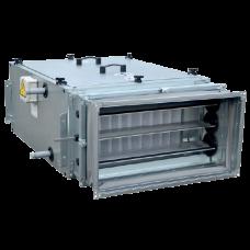 Приточно-вытяжные вентиляционные установки нагрев/охлаждение от 1500 - 4000 м3/час