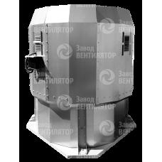 Вентиляторы крышные с факельным выбросом потока ВКРФм ДУ