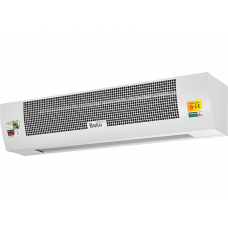 Воздушно-тепловые завесы BHC-B10W10-PS