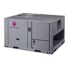 Крышные вентиляционные установки наружного исполнения типа руфтоп DR-A036HP/SF