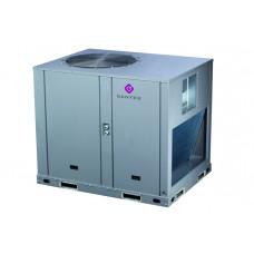 Крышные вентиляционные установки наружного исполнения типа руфтоп DR-B100CPD/SCF