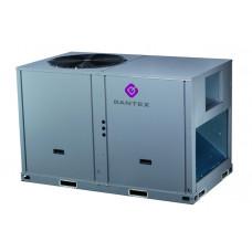 Крышные вентиляционные установки наружного исполнения типа руфтоп DR-B150CPD/SCF