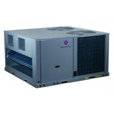 Крышные вентиляционные установки наружного исполнения типа руфтоп DR-B300CPD/SCF