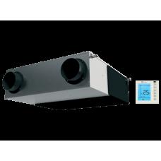 ПВ установки с пластинчатым рекуператором Electrolux EPVS-200