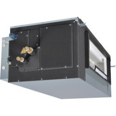 ПВ установки с пластинчатым рекуператором GUG-02SL-E