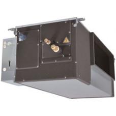 ПВ установки с пластинчатым рекуператором GUG-03SL-E