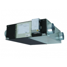 ПВ установки с пластинчатым рекуператором LGH-25RVX-E