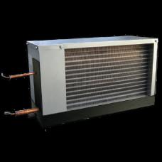 Фреоновые охладители для вентиляции