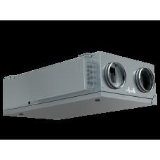 ПВ установки с пластинчатым рекуператором SHUFT UniMAX-P 1500 CE-A