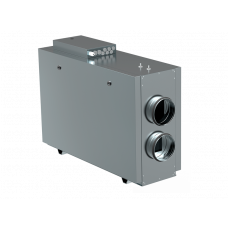 ПВ установки с пластинчатым рекуператором SHUFT UniMAX-P 1500 SW-A