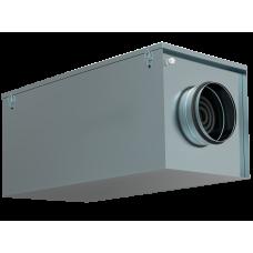 Приточные установки SHUFT ECO 160/1-2,4/ 1-A