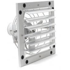 Взрывозащищенные осевые вентиляторы ВГО2 (ЕМ-ExT) для систем вентиляции и охлаждения оборудования