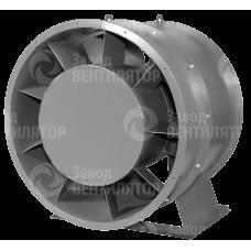 Вентиляторы осевые для подпора воздуха ВО 25-188 ДУ