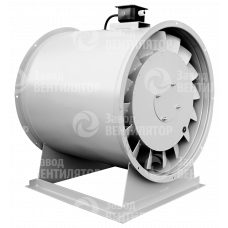 Вентиляторы осевые для подпора воздуха ВО 30-160 ДУ