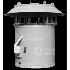 Вентиляторы осевые подпора воздуха ВКОПв 13-284