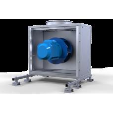 Высокопроизводительный вытяжной вентилятор