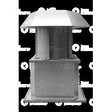Вентиляторы осевые подпора воздуха ВКОПв 21-12
