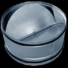 Обратный клапан FC для круглых каналов