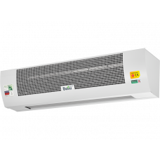 Воздушно-тепловые завесы BHC-H20T24-PS