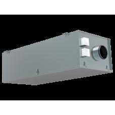 Приточные установки CAU 2000/1-12,0/3 VIM