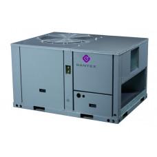 Крышные вентиляционные установки наружного исполнения типа руфтоп DR-B075CPD/SCF