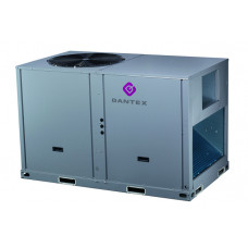 Крышные вентиляционные установки наружного исполнения типа руфтоп DR-B125CPD/SCF