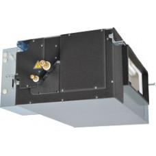 ПВ установки с пластинчатым рекуператором GUG-01SL-E