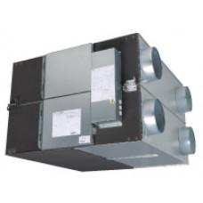ПВ установки с пластинчатым рекуператором LGH-150RVX-ER