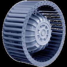 Прямоугольные канальные вентиляторы с лопатками, загнутыми вперед, серии SVF