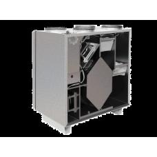 ПВ установки с пластинчатым рекуператором SHUFT UniMAX-P 450 VEL-A